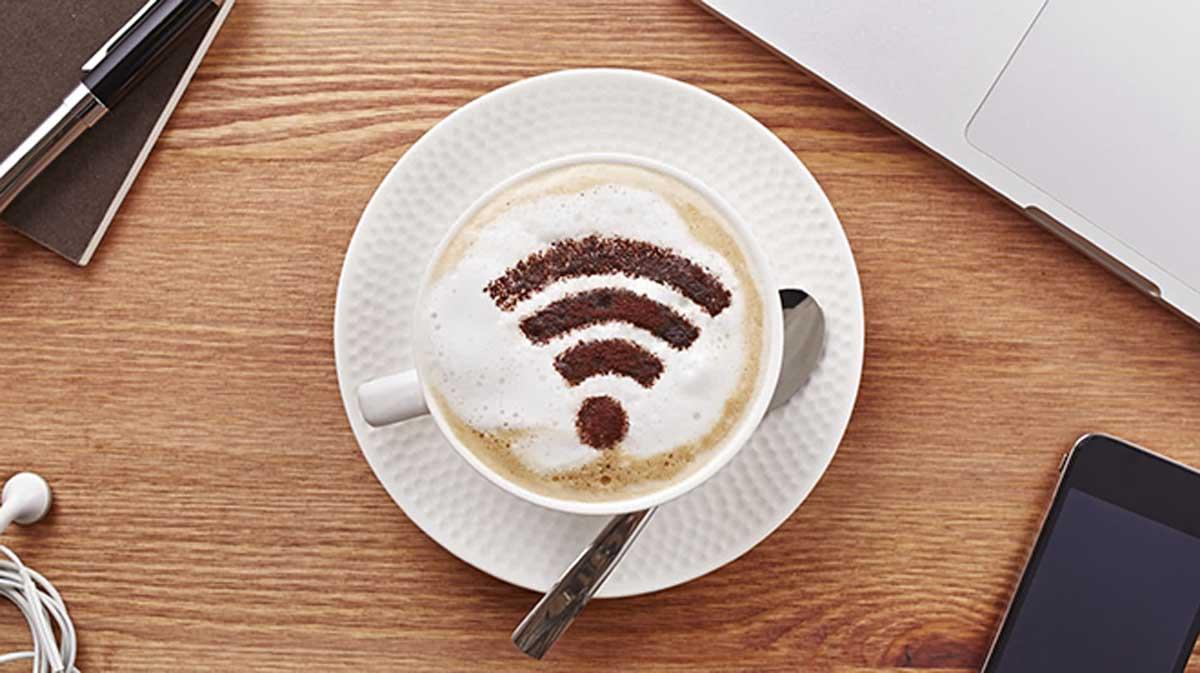 15.000 euro per i comuni che intendono realizzare una rete WiFi pubblica