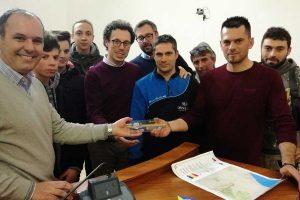 Sport - L'incontro tra il comune di Montalto e l'associazione Riderbike