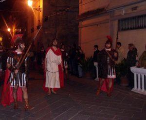 Bagnoregio - Passione