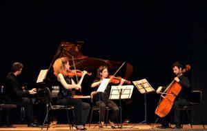 Il quartetto Werther