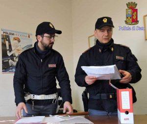 Roma - Polizia