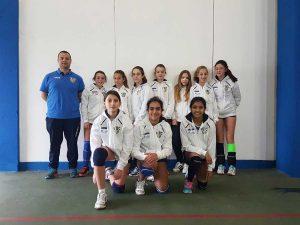 Sport - Pallavolo - Vbc - Under 13