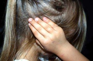 Violenza su minori - Foto di repertorio