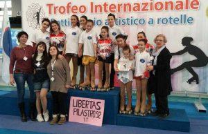 Sport - Pattinaggio - Libertas Pilastro