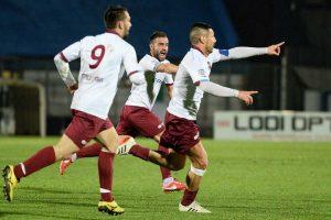 Sport - Calcio - Rieti - Matias Cuffa