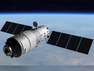 Rientrata sulla terra la stazione spaziale cinese