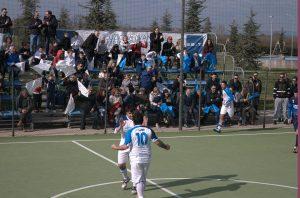 Real Fabrica di Roma calcio a 5