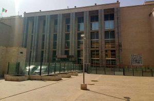 Palermo - Tribunale