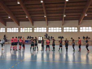Sport - Calcio a 5 - Active network