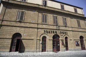 Acquapendente - Teatro Boni