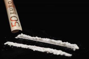 Cocaina - foto di repertorio