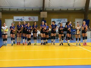 Volley Vbc - Serie D