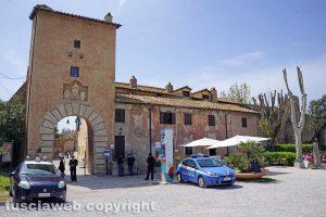 Santa Marinella - Il castello di Santa Severa
