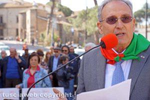 Viterbo - Enrico Mezzetti