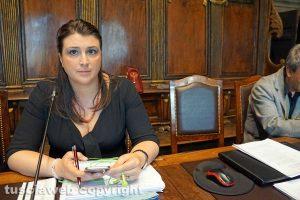 Viterbo - Luisa Ciambella