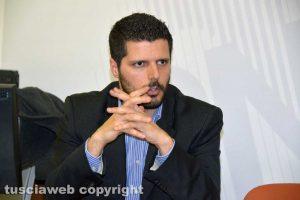 Valerio Galeotti, coordinatore di Cna Matching