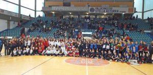 """Sport - Pallavolo - Torneo nazionale """"Città di Viterbo"""""""
