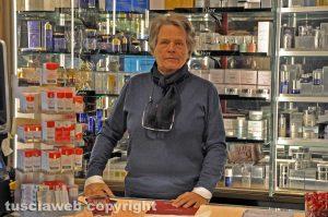 Gianni Ferlizzi - Profumeria Muzio