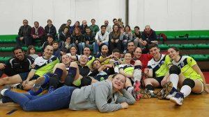 Sport - Pallavolo - Green volley Soriano