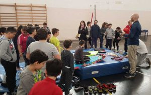 Marta - A scuola di sci nautico