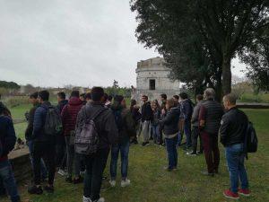 Gli studenti del Cardarelli di Tarquinia in viaggio in Emilia Romagna