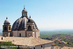 Montefiascone - Rocca dei Papi