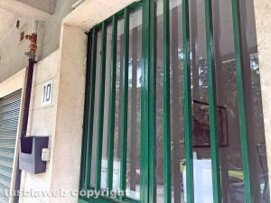 Viterbo - Ater - Via Silvio Pellico 10
