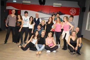 Viterbo - Cuba baila dance congress
