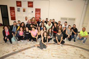 """Viterbo - Il """"Cuba baila dance congress"""""""