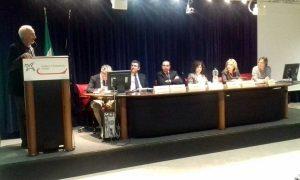 Viterbo - L'incontro in camera di commercio sul progetto per i detenuti di Mammagialla