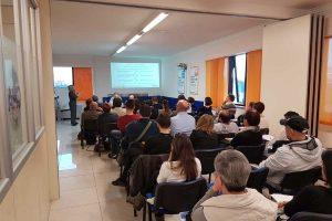 Viterbo - Cna - Il seminario sui nuovi obblighi per gli operatori alimentari