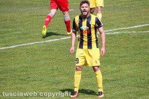 Sport - Calcio - Viterbese - Alessio Benedetti