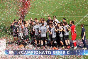 Sport - Calcio - Alessandria - La premiazione