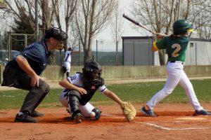 Sport - Baseball - Montefiascone- Giorgia Marianello