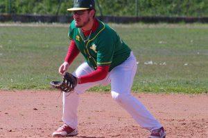 Sport - Baseball - Montefiascone - Matteo Gianni