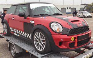 Sport - Motori - Asd X car Motorsport - Mini Cooper
