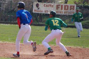 Sport - Baseball - Montefiascone - Piccini