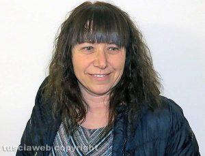 Roberta Savoia, capogruppo Idee chiare Orte