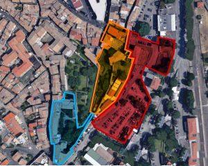 Viterbo - Il progetto Ricreo per le Fortezze