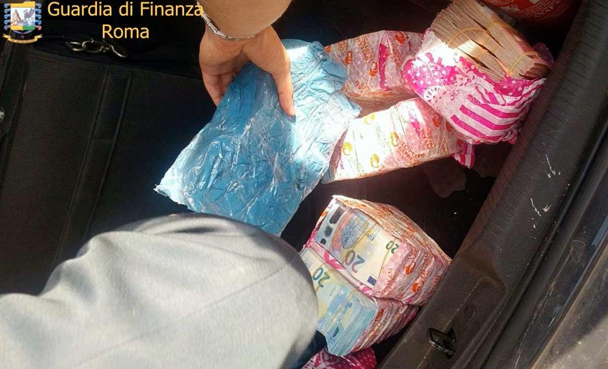 Roma, sgominata organizzazione italo-albanese di narcotrafficanti