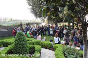 Soriano nel Cimino - Passeggiata/racconto a Papacqua