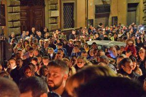 Celebrata la Resurrezione di Cristo nella parrocchia ortodossa romena