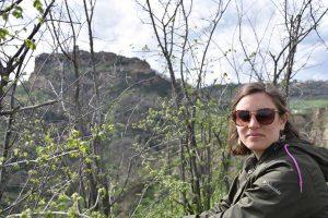 Civita di Bagnoregio - Julie Morningstar