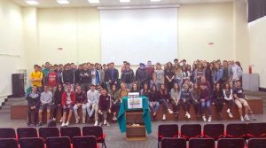 """Viterbo - L'iniziativa """"Educare alla rappresentanza"""""""