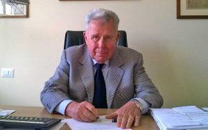 L'avvocato Enrico Brenciaglia