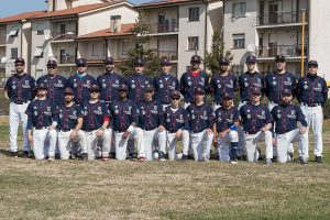 Sport - Baseball - I Rams Viterbo