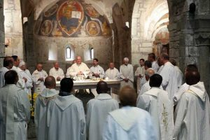 Cultura - La diocesi di Civita Castellana in visita in Serbia