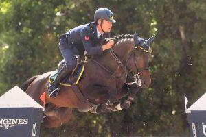 Sport - Equitazione - Luca Marziani