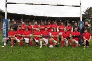 Sport - Rugby - Tusciarugby - La formazione maschile