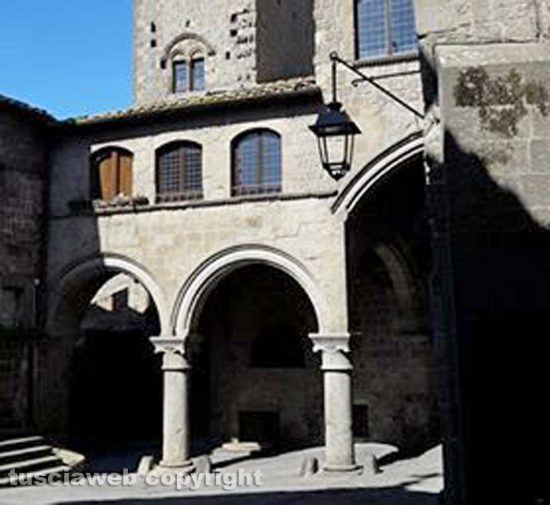 Viterbo - Quartiere S. Pellegrino